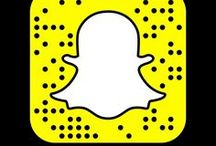 Snapchat / Our favourite snappers along with top snapchat tips.