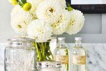 beautyroom inspiration