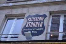 Patisserie Stohrer