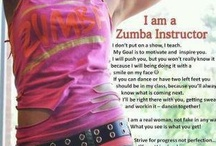 zumba  / I am a Zumba Instructor who loves all things Zumba. I have even loved it so much i have danced with Bento him self   / by Laura Fritz