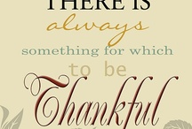 Everything Thanksgiving Decor,Printables,DIY / by Mary Barnes-Ekobena