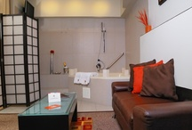 qp Accesorios / Vistas interiores de qp Hotels