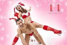 Sexy Santa / X-mas countdown!