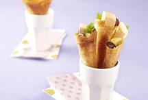 Qui aime le Foie Gras ? / Vous ne résisterez pas à ces recettes de chocs au bon goût de Foie Gras !