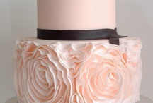 Cake Styling / marvelous, chic & original #decorating #cakes