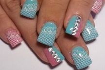 Nails nails nails!!!!!