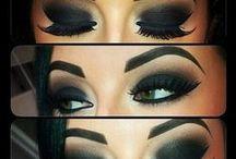*Sexy Makeup* / by Diamond James
