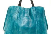 Handbags , colour , texture & styles
