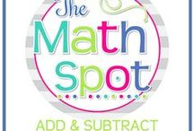 Add & Subtract to 20