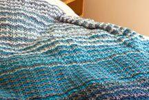 Crochet / by Bec