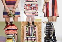 Print - Fashion and trends / Upcoming/ forecasted trends for womens fashion