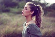Frisuren <3
