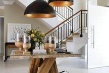 Home Sweet Home. / Great ideas, colours and decor to make a house a home.