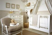 The Apple of our eye. / Ideas for a great Baby Nursery.