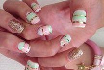 nails....!