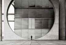 Architecture // corners