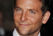Bradley Cooper / Because he is the hottest / by Julien Maltais