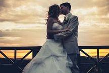 Wedding/Esküvő - Nagyvillám étterem / Weddings in Nagyvillám restaurant, Visegrád / Esküvők éttermünkben /