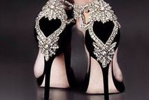 Oh How We Love Shoes