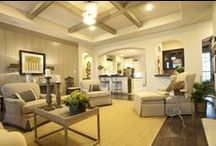Katy Model Homes / Katy area model homes from new home builders in Katy, TX