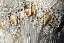 embroidery,lace 2