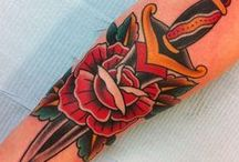 Ink me / Outstanding tattoos