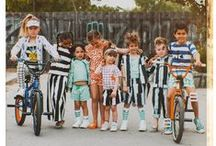Noé & Zoë SS 16 / Kidswear & Babywear Label introducing its SS 16 collection