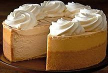 Recipes: Desserts / Recipes for Desserts: Cakes, Pies, Cheesecake and other sweets.