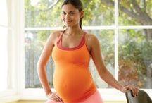 Pregnancy Tips & Care