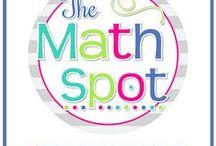 Intermediate Math Resources