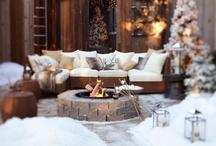 Christmas & winter decorations