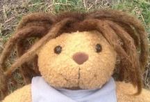 Utley Berlox - The Uberlox Bear