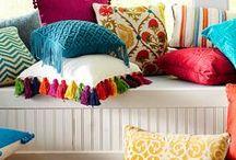 Home Decor / Pretty home decor ideas