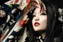 JAPAN / by Karen Spolin-Shivley