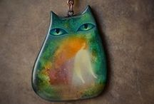 quaint jewelry / all things whimsical