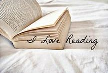 passion to read