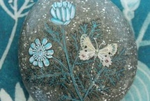 craft: nature's gifts / decor and other DIY projects using 'natural ingredients' :)