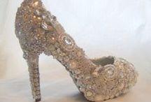 """Shoes / Een verzameling van """"bijzondere"""" schoenen"""
