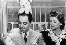 In love with William Powell