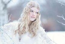 Winter inspiratie