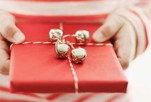♥ gift wrap ♥
