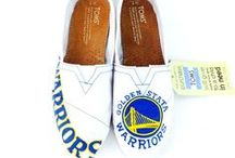 Sports Kicks / Have any custom sports shoes you like? Feel free to share them here!
