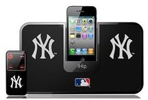 Sports Gadgets / Rep your team on any device.