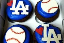 Sports Sweets / You can have your team and eat it too.