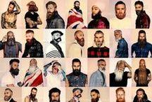 i <3 barbas