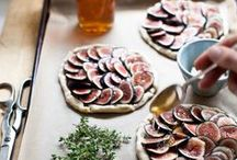 food style inspiration / love the styling of this food!