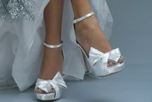 Wedding Shoes We lurrve ♥