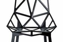 Faced Polygons | Design