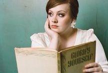 Beroemde lezers, famous readers