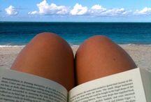 Zomerlezen / Lekker lezen op vakantie